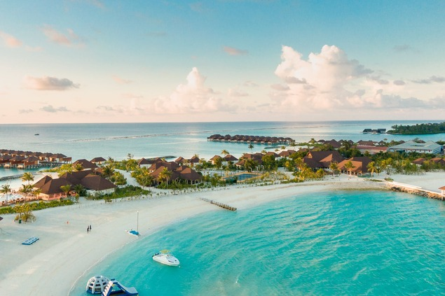 Resort Booking Form
